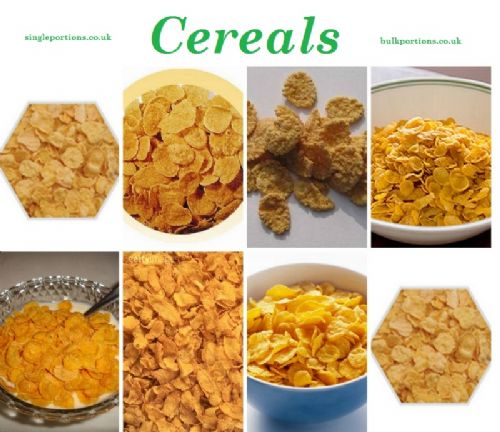 Cereal Cases